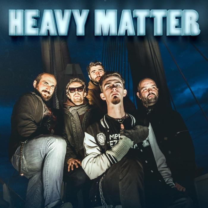 Wooldozer-promo-single-Heavy-Matter