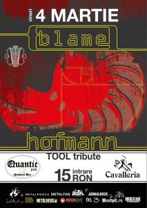 blame hoffman