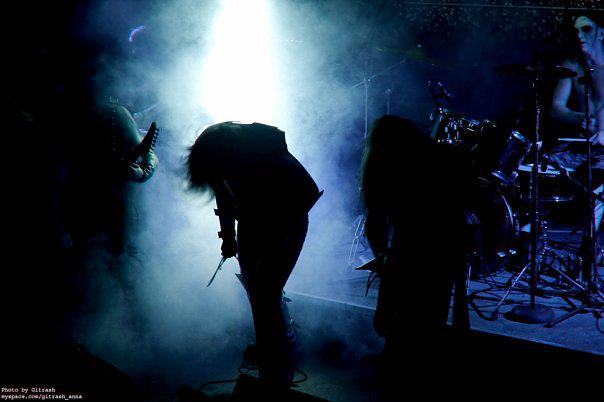 Arcanorum Astrum live