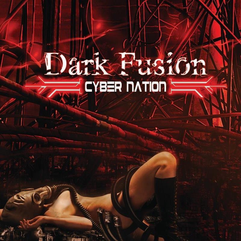 dark fusion - album