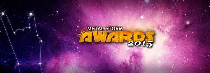 metalstorm awards 2015
