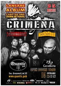 Crimena
