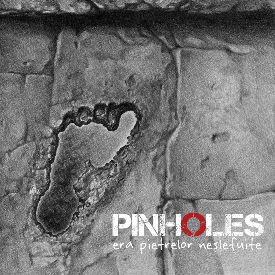 pinhols