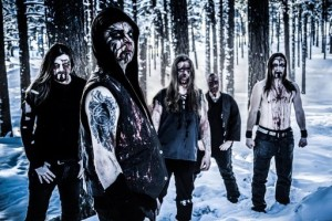 Moonsorrow band