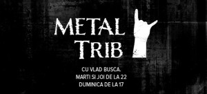 metal trib