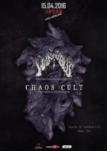 chaos cult