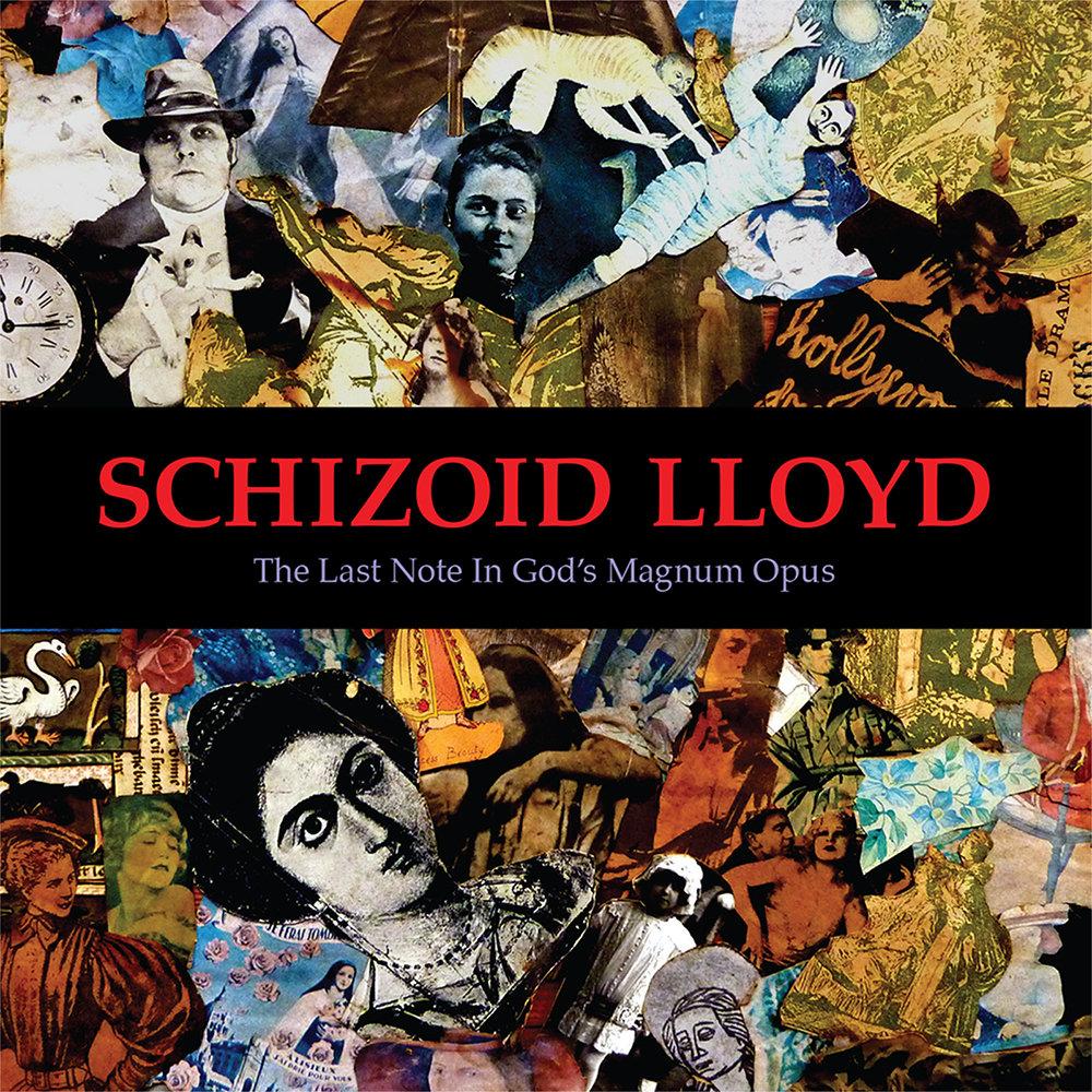 schizoid album