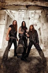 Destruction band
