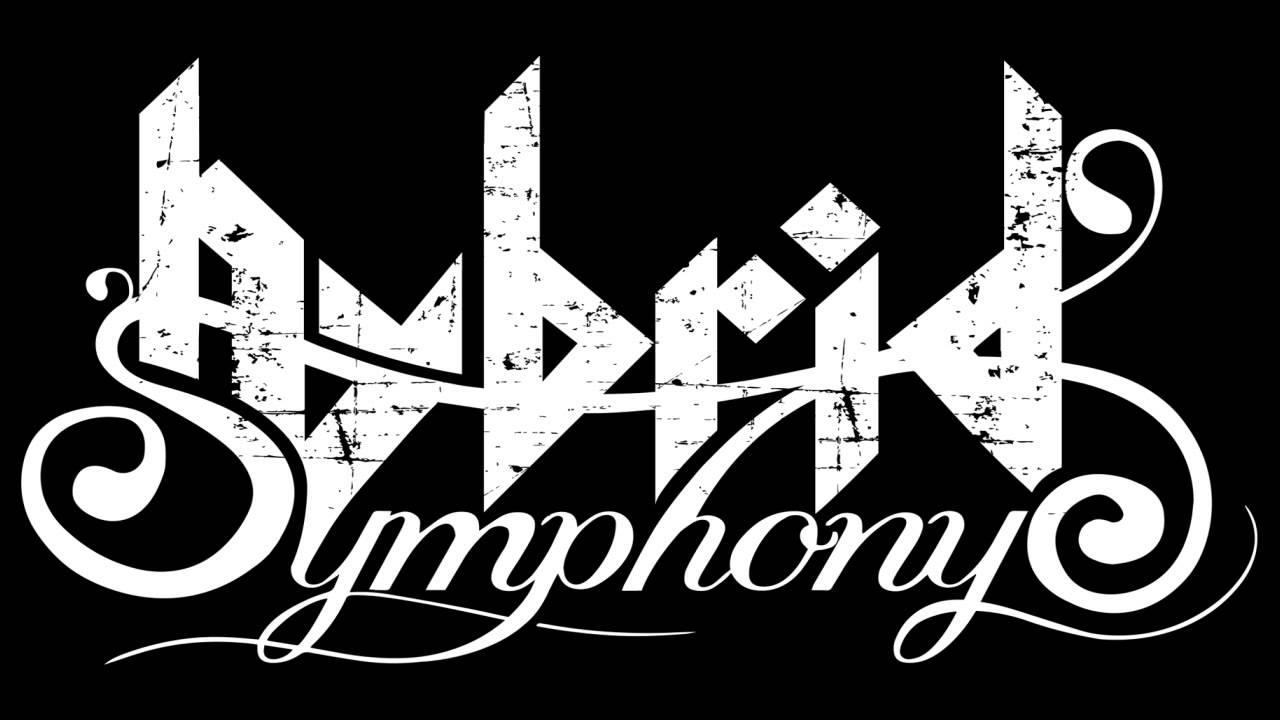 hybrid symphony logo