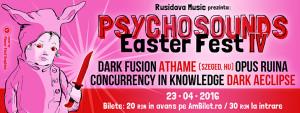 Psychosound Easter Festival 4