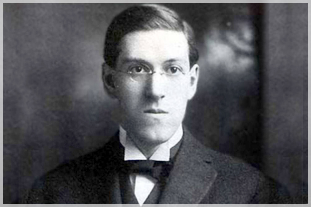 hp lovecraft profil 25 ani