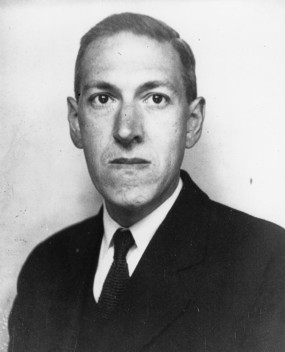 hp lovecraft profil