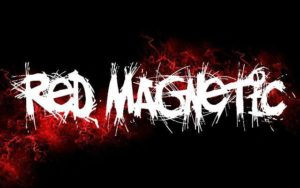 red magnetic