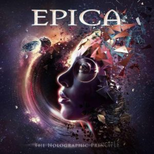 Epica new album cover