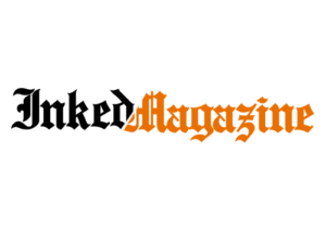 Logo Inked Magazine