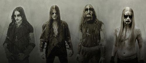 gorgoroth-band