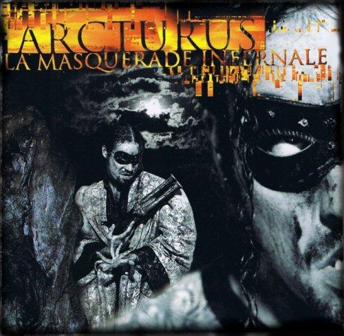 masquerade infernale