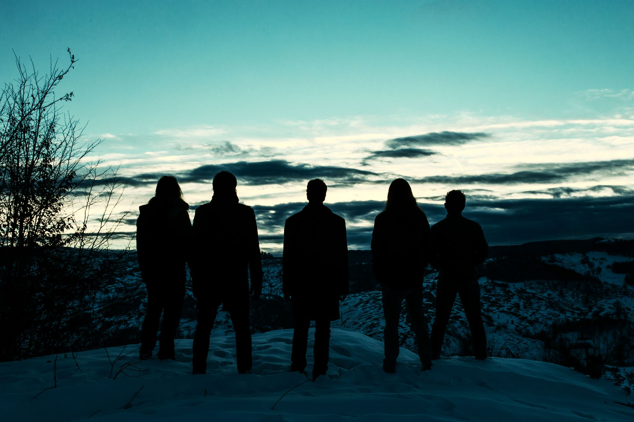 fjord band