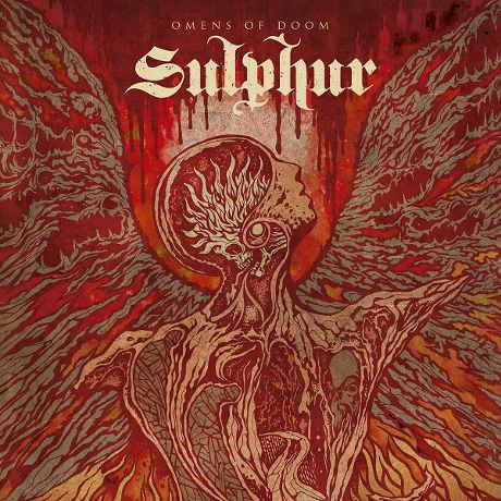 sulphur-album