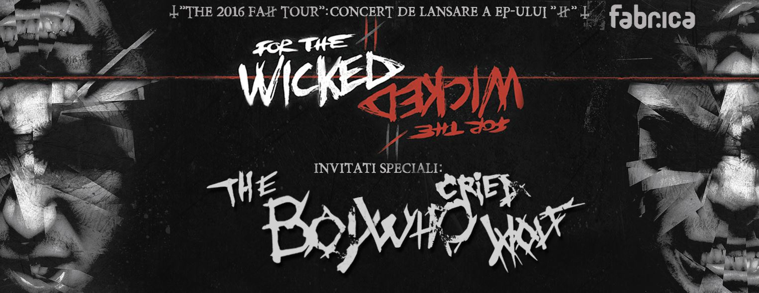 for-the-wicked